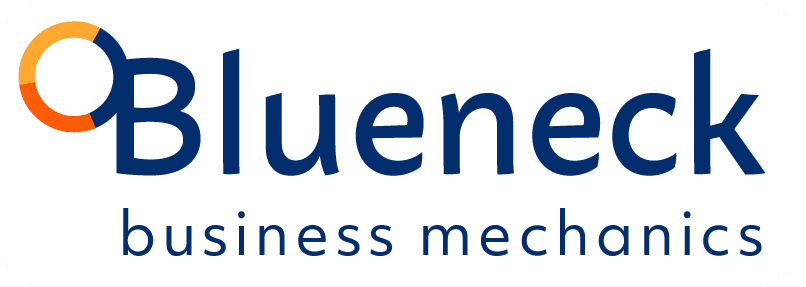 Blueneck Business Mechanics